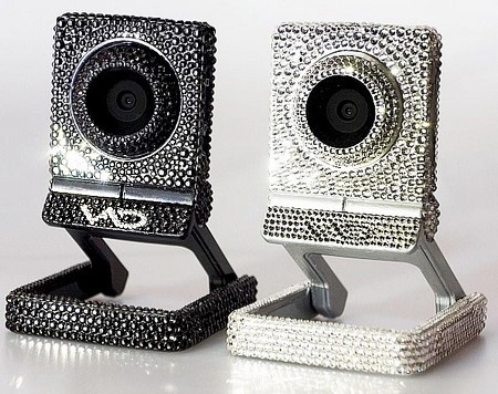 Laplace Swarovski Webcams