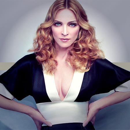Madonna Is a Fashion Designer