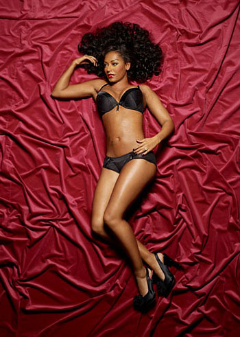 Melanie Brown for Ultimo