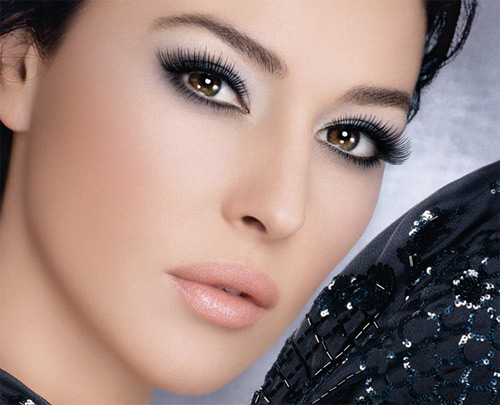 Monica Bellucci for Dior Ads