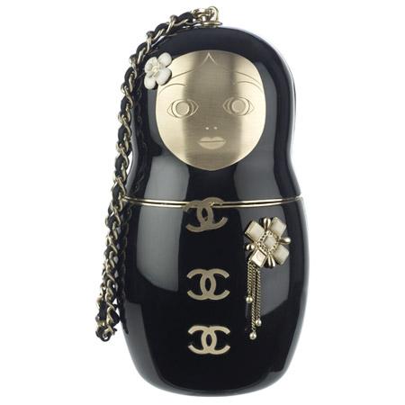 Russian Doll Handbag