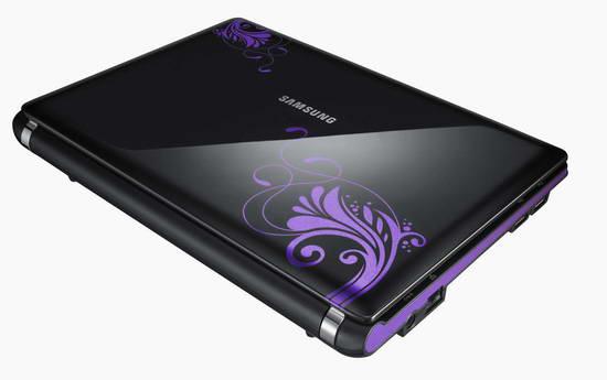 Samsung NC10 La Fleur Laptop