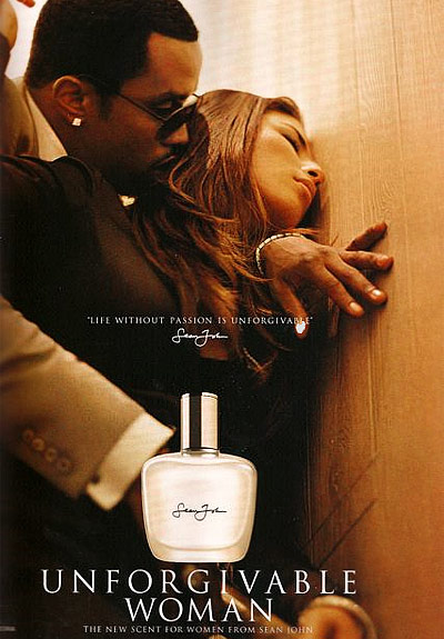 Unforgivable Woman from Sean John