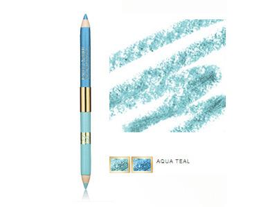 Blue Duo Tone Eye Pencil