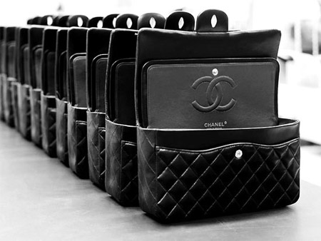 Chanel Bag for Segway