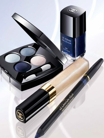 Chanel Spring 2009 Makeup Collection