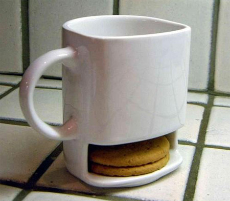 Dunk Coffee Mug