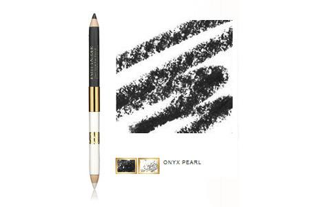 Duo-Tone Eye Pencil in Onyx Pearl