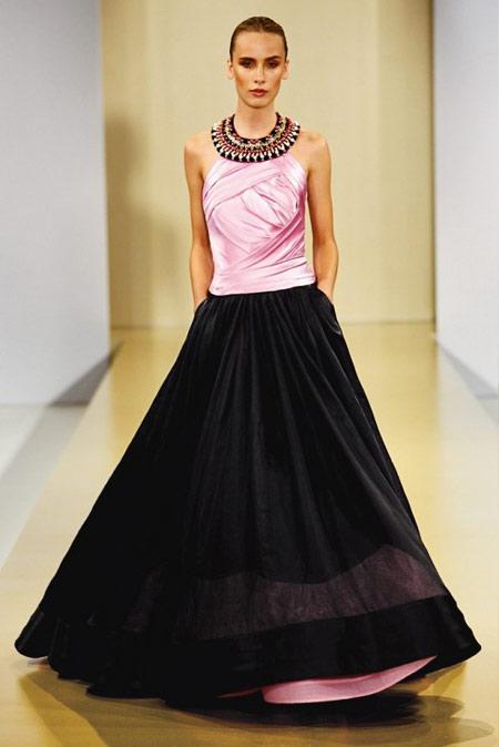Escada Evening Gown