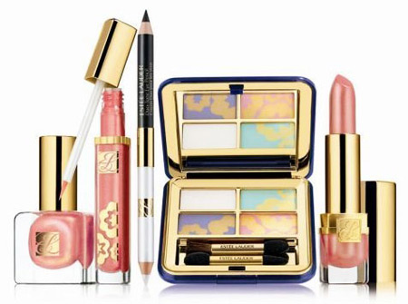 Estee Lauder Vivid Garden Collection