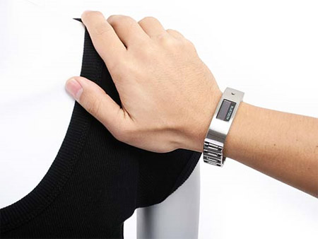 Fashion Bluetooth Bracelet