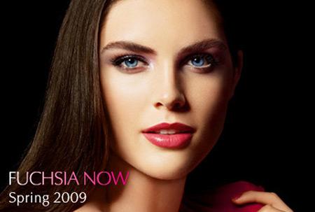 Fuchsia Now Makeup Collection