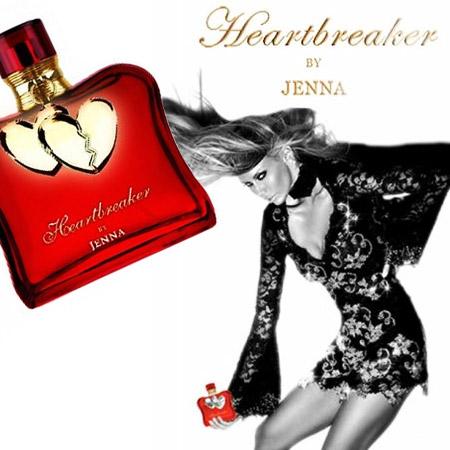 Heartbreaker Fragrance by Jenna Jameson