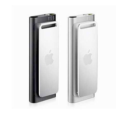 Apple iPods Shuffle 3G