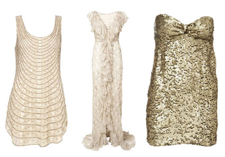 Kate Moss for Topshop Fashion Dresses