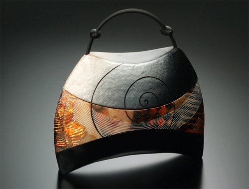 Kathleen Dustin Crazy Fashion Bag