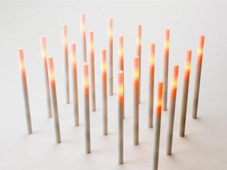 LED Сandles