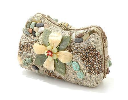 Lily Flower Bag