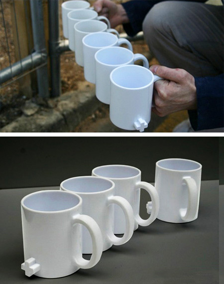 Linked Mugs