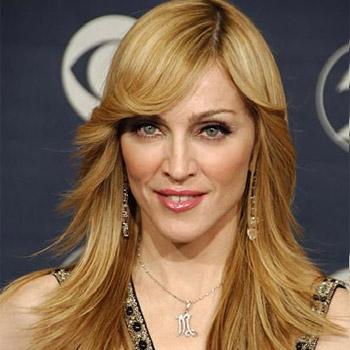 Madonna Good News
