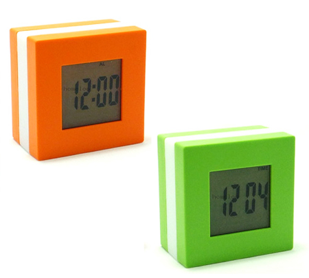 Magic Alarm Clock