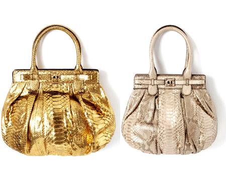 Mauro Orietti-Carella Botox Handbags