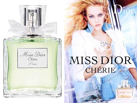 Miss Dior Cherie L'Eau Christian Dior