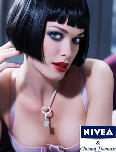 Nivea Chantal Thomass