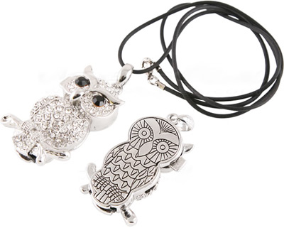Owl USB Flash Drive