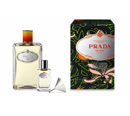 Infusion de Fleur d'Oranger Fragrance by Miuccia Prada