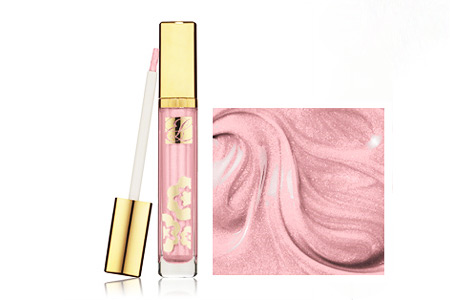 Pure Color Illuminating Gloss in Lotus Blossom