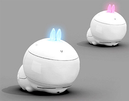 Rabbit MP3 Player