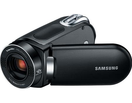 Samsung SMX-F34 Black