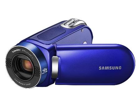 Samsung SMX-F34 Blue