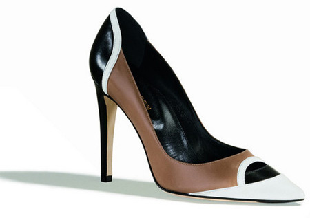 Sergio Rossi High Heel Shoes