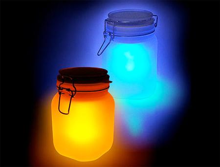 Sunshine Jars