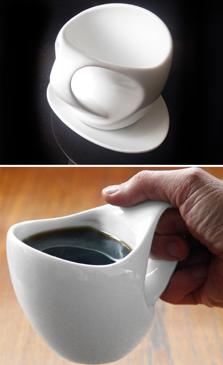 Ultimate Coffee Cup
