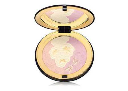 Vivid Garden Illuminating Powder
