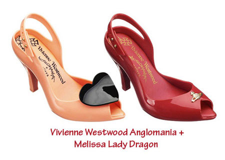 Vivienne Westwood Anglomania Lady Dragon