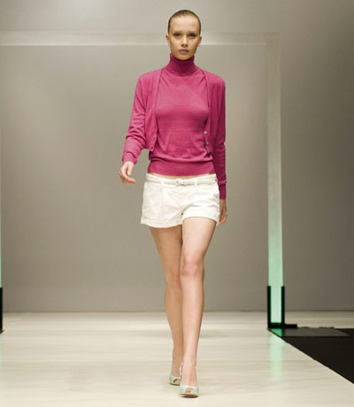Benetton Fashion Wear