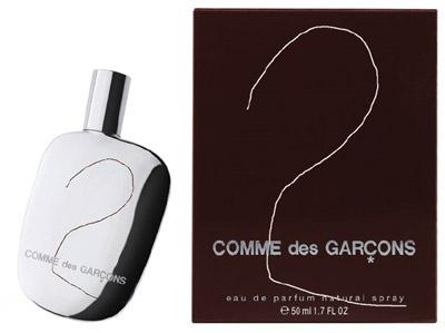 Comme des Garcons Fragrance