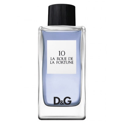 D&G Anthology La Roue de La Fortune 10