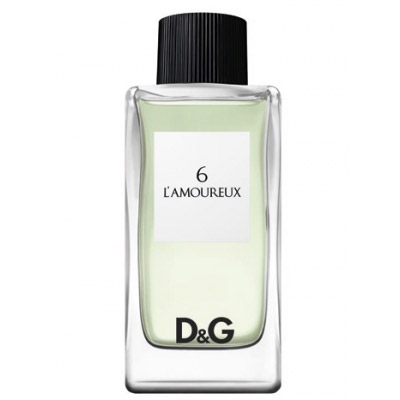 D&G Anthology L'Amoureaux 6