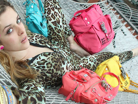George Gina & Lucy Bags