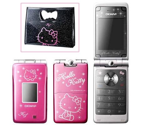 Hello Kitty OKWAP A316