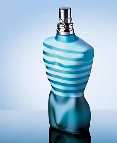Le Male from Jean Paul Gaultier