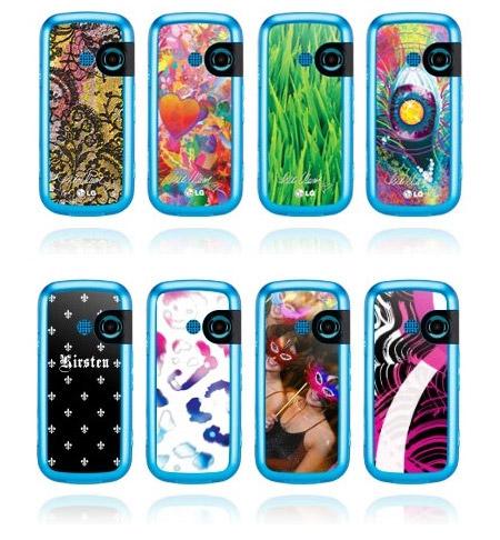 LG Rumor2  Cell Phone Designs