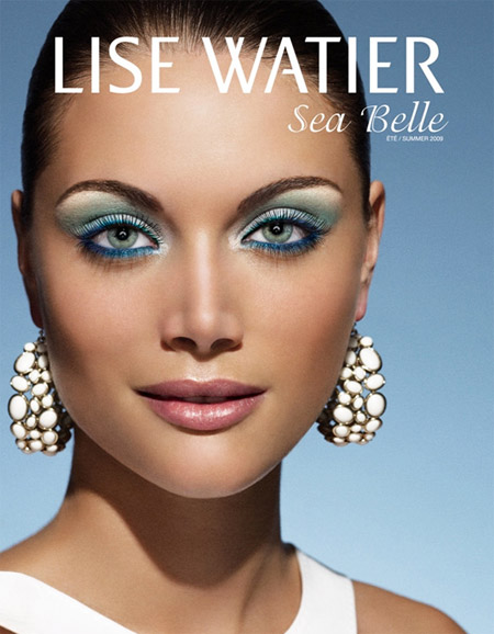Lise Watier Sea Belle Summer Makeup Collection