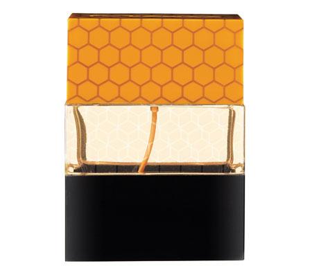 MAC Creations: Naked Honey