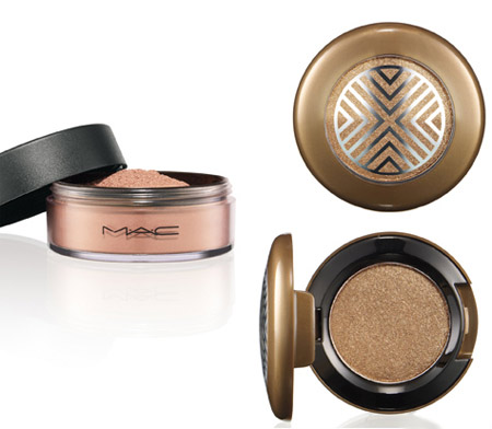 MAC Golden Bronze